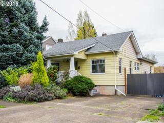 8740 N Burrage Ave  , Portland, OR 97217 (MLS #15531557) :: Craig Reger Group at Keller Williams Realty
