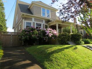 3035 NE Flanders St  , Portland, OR 97232 (MLS #15539029) :: Hillshire Realty Group