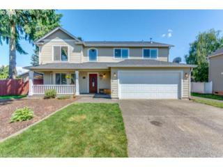 3307 NE 141ST Ave  , Vancouver, WA 98682 (MLS #15545973) :: The Marc Fox Group