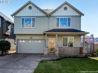17990 NW Rapid St  , Beaverton, OR 97006 (MLS #15556030) :: Craig Reger Group at Keller Williams Realty