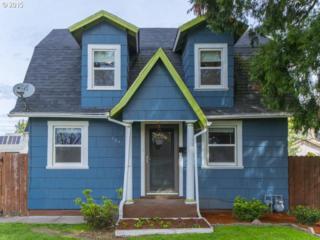8541 NE Hassalo St  , Portland, OR 97220 (MLS #15557698) :: Stellar Realty Northwest