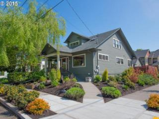4006 NE Cleveland Ave  , Portland, OR 97212 (MLS #15564553) :: The Marc Fox Group