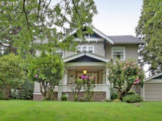 721 NE Floral Pl  , Portland, OR 97232 (MLS #15573699) :: Stellar Realty Northwest