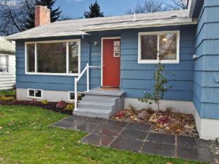8040 SE Ramona St  , Portland, OR 97206 (MLS #15575553) :: Craig Reger Group at Keller Williams Realty