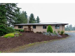 24359 S Elwood Rd  , Colton, OR 97017 (MLS #15584615) :: Realty Edge - Better Homes and Gardens Realty Partners