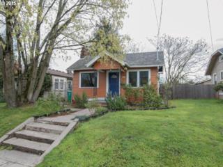 6948 N Montana Ave  , Portland, OR 97217 (MLS #15584897) :: Keller Williams Realty