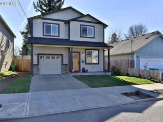 5826 SE Flavel St  , Portland, OR 97206 (MLS #15585473) :: Stellar Realty Northwest