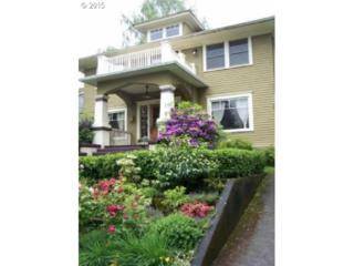 3428 NE Hassalo St  , Portland, OR 97232 (MLS #15604675) :: Stellar Realty Northwest