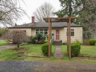 815 NE 109TH Ave  , Portland, OR 97220 (MLS #15607516) :: Portland Real Estate Group