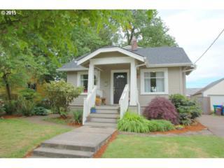 8601 N Drummond Ave  , Portland, OR 97217 (MLS #15608062) :: Stellar Realty Northwest