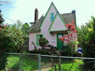 6516 SE Reedway St  , Portland, OR 97206 (MLS #15625185) :: Stellar Realty Northwest