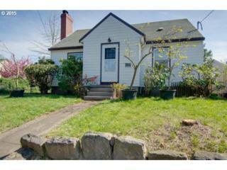 2440 SE 78TH Ave  , Portland, OR 97206 (MLS #15625731) :: Stellar Realty Northwest