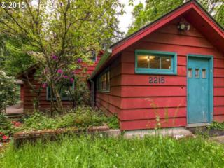 2215 SW 87TH Ave  , Portland, OR 97225 (MLS #15629168) :: Craig Reger Group at Keller Williams Realty