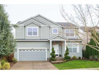 15990 SW Catbird Ln  , Beaverton, OR 97007 (MLS #15638986) :: The Rian Group Real Estate