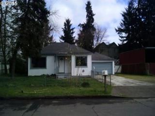5326 SE 118TH Ave  , Portland, OR 97266 (MLS #15646242) :: Stellar Realty Northwest