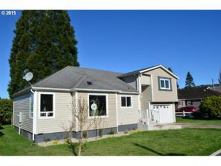 2535  32ND Ave  , Longview, WA 98632 (MLS #15647300) :: Ormiston Investment Group - Northwest Realty Elite