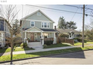 6910 SE Cora St  , Portland, OR 97206 (MLS #15657541) :: Stellar Realty Northwest