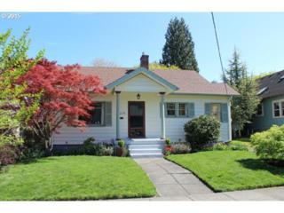 6824 SE 20TH Ave  , Portland, OR 97202 (MLS #15658829) :: Stellar Realty Northwest
