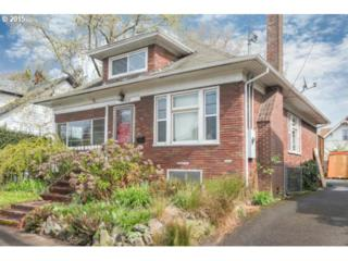 4126 NE 7TH Ave  , Portland, OR 97211 (MLS #15663910) :: Ormiston Investment Group - Northwest Realty Elite