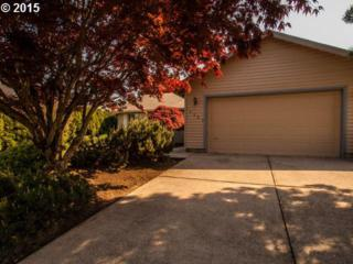 15803 NE 4TH St  , Vancouver, WA 98684 (MLS #15667664) :: The Place Portland Team
