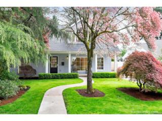 159  5TH St  , Lake Oswego, OR 97034 (MLS #15669507) :: The Marc Fox Group
