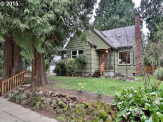 6200 NE 29TH Ave  , Portland, OR 97211 (MLS #15669699) :: Craig Reger Group at Keller Williams Realty