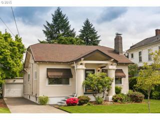 6916 SE 17TH Ave  , Portland, OR 97202 (MLS #15670812) :: Stellar Realty Northwest