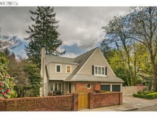2444 SW Arden Rd  , Portland, OR 97201 (MLS #15672484) :: Stellar Realty Northwest