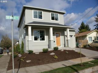 5407 SE Boise St  , Portland, OR 97206 (MLS #15684993) :: Stellar Realty Northwest