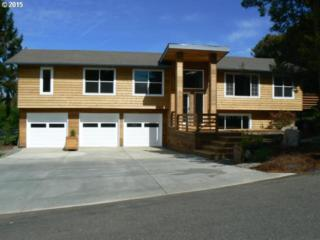 8762 SE Margie Way  , Happy Valley, OR 97086 (MLS #15689846) :: The Rian Group Real Estate