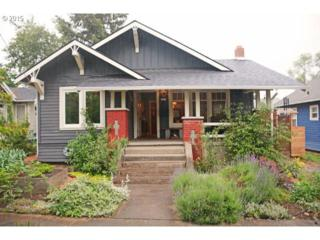 1235 SE Reynolds St  , Portland, OR 97202 (MLS #15695627) :: Stellar Realty Northwest