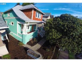 2809 SE Clinton St  , Portland, OR 97202 (MLS #15697984) :: Stellar Realty Northwest