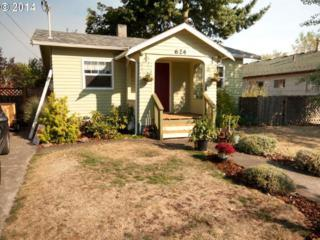 624 NE 72ND Ave  , Portland, OR 97213 (MLS #14412295) :: Stellar Realty Northwest