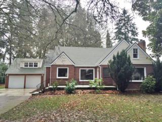 394  Park Ave  , Eugene, OR 97404 (MLS #14516269) :: Ken's Home Team, LLC