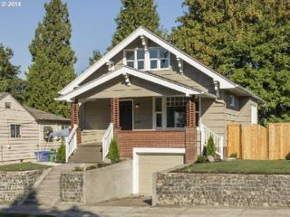 3924 SE 13TH Ave  , Portland, OR 97202 (MLS #14595632) :: Stellar Realty Northwest