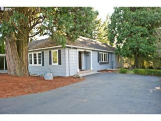 7830 SW Oleson Rd  , Portland, OR 97223 (MLS #15175852) :: The Marc Fox Group