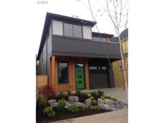 5032 N Bowdoin St  , Portland, OR 97203 (MLS #15178688) :: Hillshire Realty Group