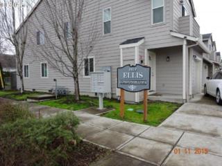 8819 SE Ellis St  10, Portland, OR 97266 (MLS #15234011) :: Portland Real Estate Group