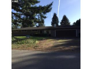 16660 S Beckman Rd  , Oregon City, OR 97045 (MLS #15303586) :: Hasson Company Realtors