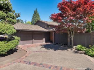 3960 SW Ridgewood Ave  , Portland, OR 97225 (MLS #15393351) :: TLK Group Properties