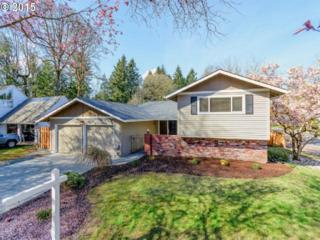 13825 SW Hart Rd  , Beaverton, OR 97008 (MLS #15440414) :: Hillshire Realty Group