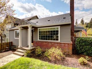 11005 SW 35TH Ave  , Portland, OR 97219 (MLS #15583774) :: Ken's Home Team, LLC