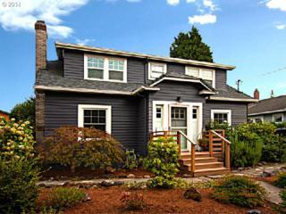 7424 SE 17TH Ave  , Portland, OR 97202 (MLS #14099517) :: Stellar Realty Northwest