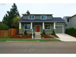 4126 SE 54TH Ave  , Portland, OR 97206 (MLS #15021655) :: Stellar Realty Northwest