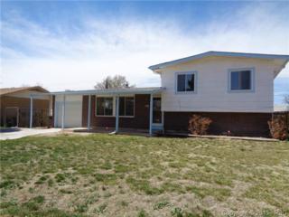 150  Fordham Street  , Colorado Springs, CO 80911 (#1479204) :: Cherry Creek Properties, LLC