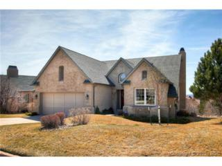 1550  Golden Hills Road  , Colorado Springs, CO 80919 (#1792758) :: Cherry Creek Properties, LLC