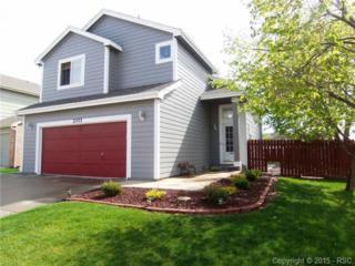 2071  Hibbard Lane  , Fountain, CO 80817 (#2298173) :: Cherry Creek Properties, LLC