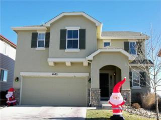 4635  Vireos View  , Colorado Springs, CO 80922 (#2602588) :: Cherry Creek Properties, LLC
