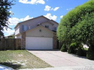 3517  Modesto Drive  , Pueblo, CO 81005 (#3047161) :: Cherry Creek Properties, LLC