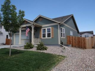 11140  Falling Star Road  , Fountain, CO 80817 (#3064705) :: Action Team Realty